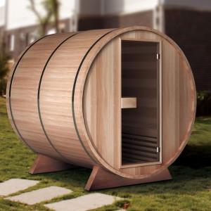 Sauna tradycyjna H005