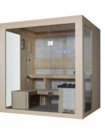 Sauna model M009