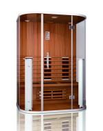 Sauna infrared model H021 150x100x200cm