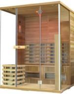 Sauna combi 003