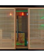 Sauna luksusowa model 32