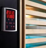 Sauna luksusowa model 32c